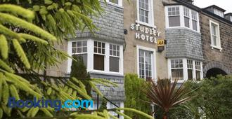 The Studley Hotel - Harrogate - Building