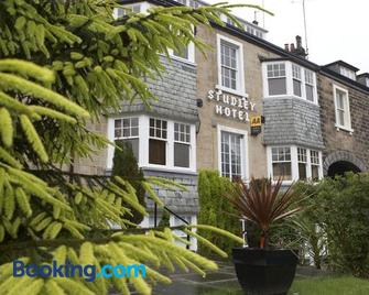 The Studley Hotel - Harrogate - Gebouw