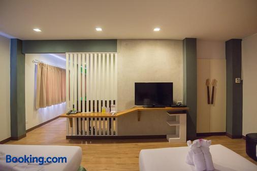 My Way Hua Hin Music Hotel - Hua Hin - Phòng khách