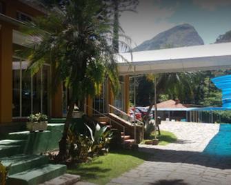 Riverside Park Hotel - Petrópolis - Outdoors view