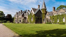 珀斯鄉村別墅酒店 - 伯斯 - 伯斯(蘇格蘭) - 建築