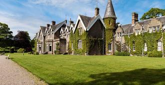 Ballathie Country House Hotel And Estate - Perth - Toà nhà