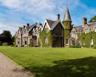 Ballathie Country House Hotel And Estate - Perth - Building