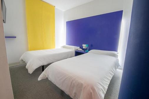 Hostal Albany - León - Bedroom