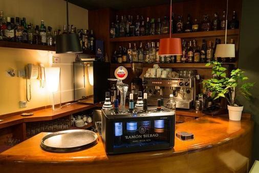 Hostal Albany - León - Bar