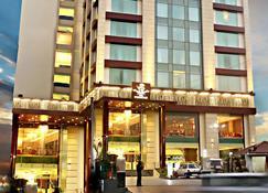 Hotel The Panache - Patna - Edifício