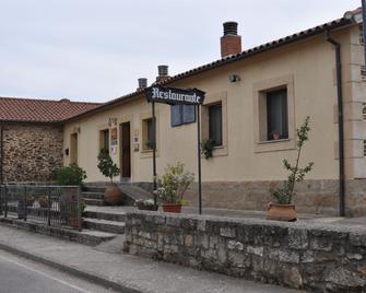 Mesa del Conde - San Felices de los Gallegos - Building
