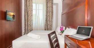 The Quay Hotel West Coast (Sg Clean) - Singapore - חדר שינה