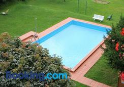 Hotel Semriacherhof - Friesach - Pool