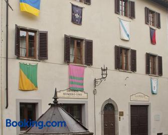 Le Terrazze Del Chianti - Tavarnelle Val di Pesa - Building