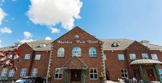 Sheldon Park Hotel & Leisure Club - Dublin - Gebouw