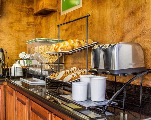 Comfort Inn Modesto - Modesto - Buffet