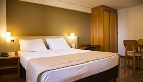 Bristol Jangada Fortaleza Hotel - Fortaleza - Bedroom