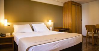 布里斯托揚加達福塔雷薩旅館 - 福塔力沙 - 福塔萊薩 - 臥室