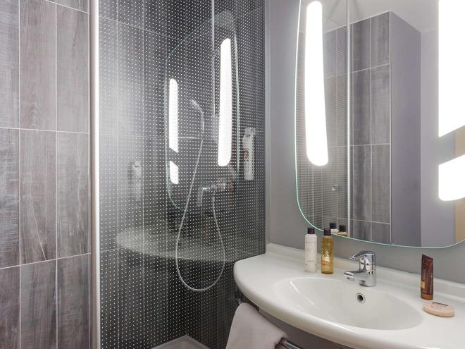ibis Bourges - Bourges - Bathroom