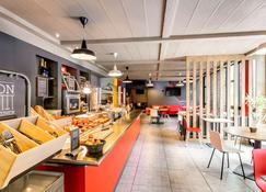 ibis Bourges - Μπουρζ - Εστιατόριο
