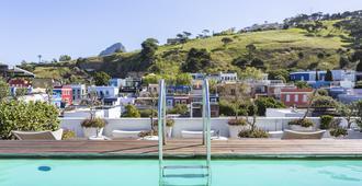 Cape Quarter Living - Cape Town - Pool
