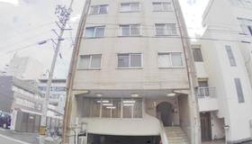 Setouchi Triennale Hotel - Hostel - Takamatsu - Edificio