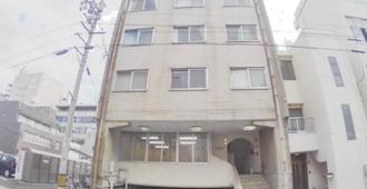 Setouchi Triennale Hotel - Hostel - Takamatsu - Building