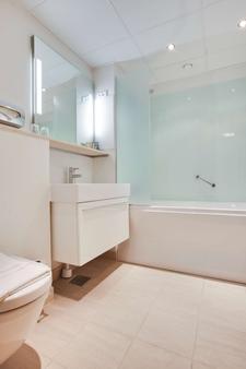 Radisson Blu Limfjord Hotel, Aalborg - Aalborg - Bathroom