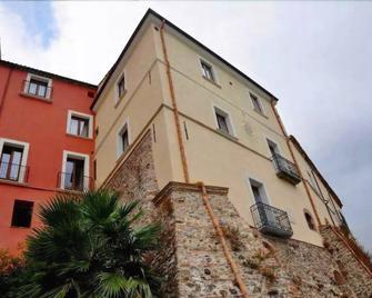 Relais Hotel Palazzo Castriota - Corigliano Calabro - Gebäude