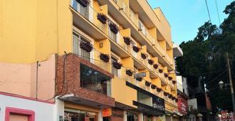 Hotel Rúah - Cuernavaca - Building