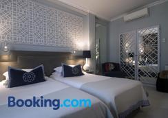 Hotel Coracao De Fatima - Fátima - Bedroom