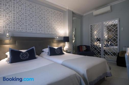 柯拉卡奧德法提瑪酒店 - 法蒂瑪 - 花地瑪 - 臥室