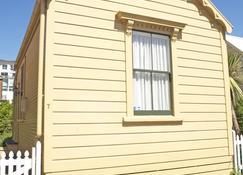 Wellington City Cottages - Wellington - Building
