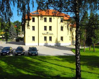 Villa Tilia - Polanica-Zdrój - Building