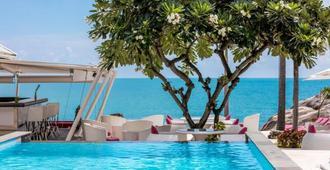 Beluga Boutique Hotel - Koh Samui - Pool