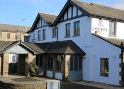 The County Lodge & Brasserie - Carnforth - Edifício