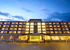 Dignity Hotel - Yangyang - Building
