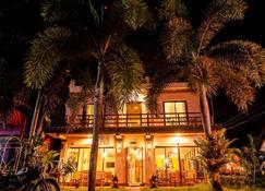 Klong Muang Sunset House - Ban Khlong Muang - Building