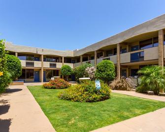 Motel 6 Glendale, AZ - Глендейл - Здание