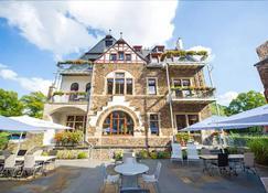 Hotel Villa Vinum Cochem - Кохем - Здание