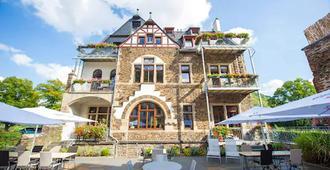 Hotel Villa Vinum Cochem - Cochem - Edificio