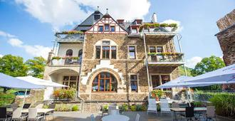 Hotel Villa Vinum Cochem - Cochem - Bygning