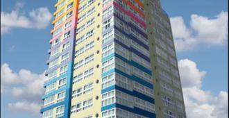 Gran Cavancha Hotel & Apartment - Iquique - Edificio