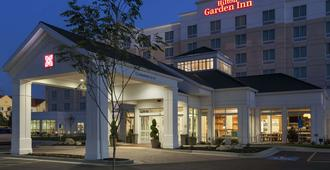 Hilton Garden Inn Salt Lake City Airport - Salt Lake City
