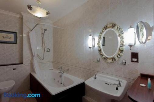 Scarisbrick Hotel - Southport - Bathroom