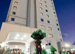 The Green Park Hotel Bostanci - Istanbul - Building