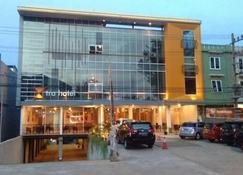 Xtra Hotel Bengkulu - Bengkulu - Bâtiment