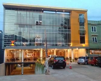 Xtra Hotel Bengkulu - Bengkulu City - Building