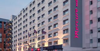Mercure Paris Porte d'Orléans - Montrouge