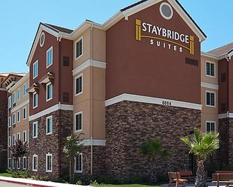 Staybridge Suites Rocklin - Roseville Area - Rocklin - Gebäude