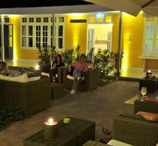 Boutique Hotel t Klooster