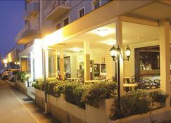 Hotel Graziella - Bellaria-Igea Marina - Building