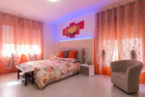Suiteiris B&b - Cassino - Bedroom