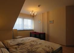 Stadtwohnung Ursus - Koblenz - Bedroom